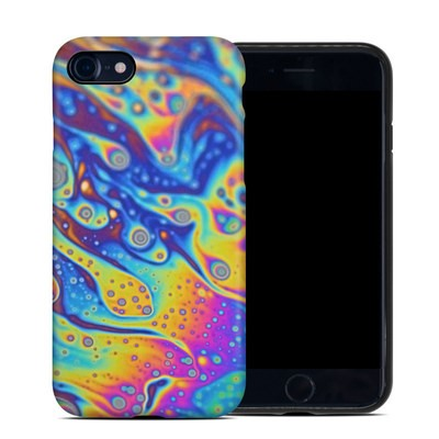 Apple iPhone 7 Hybrid Case - World of Soap