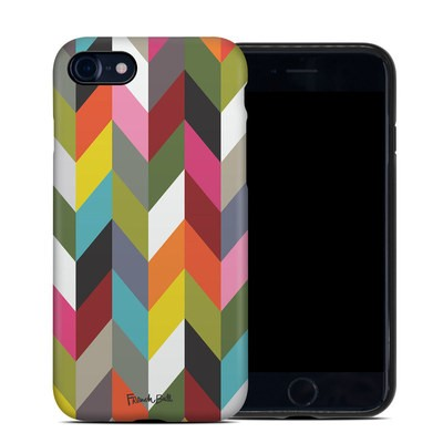 Apple iPhone 7 Hybrid Case - Ziggy Condensed