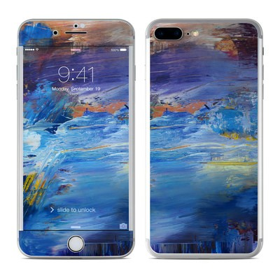 Apple iPhone 7 Plus Skin - Abyss