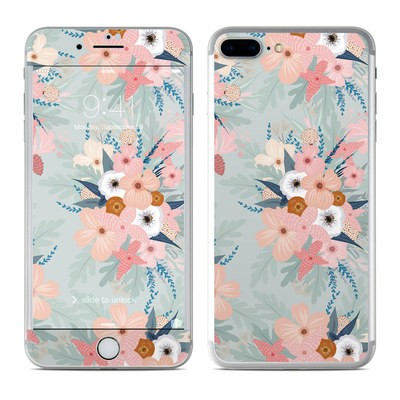Apple iPhone 7 Plus Skin - Ada Garden