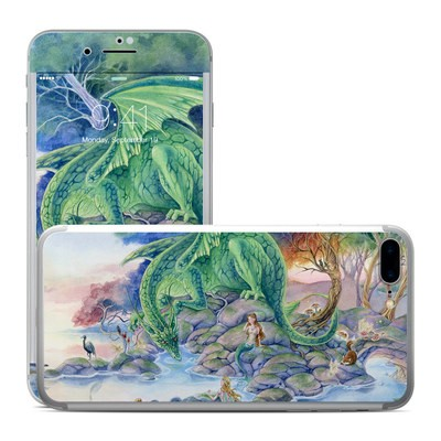 Apple iPhone 7 Plus Skin - Of Air And Sea