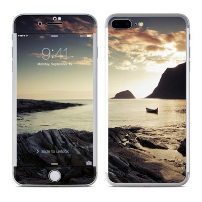 Apple iPhone 7 Plus Skin - Anchored
