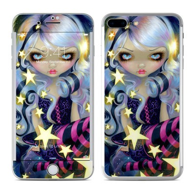 Apple iPhone 7 Plus Skin - Angel Starlight