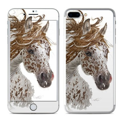 Apple iPhone 7 Plus Skin - Appaloosa