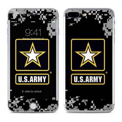 Apple iPhone 7 Plus Skin - Army Pride