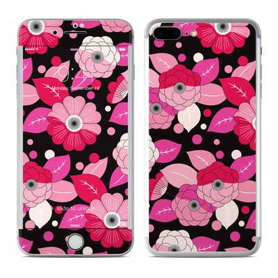 Apple iPhone 7 Plus Skin - Asiana Blossoms