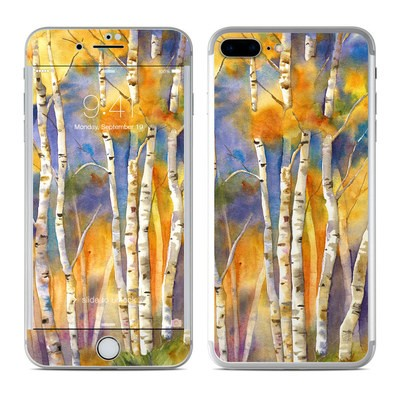 Apple iPhone 7 Plus Skin - Aspens