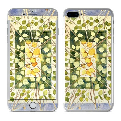 Apple iPhone 7 Plus Skin - Aspen Ways