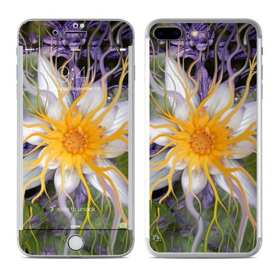 Apple iPhone 7 Plus Skin - Bali Dream Flower