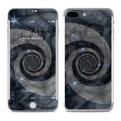 Apple iPhone 7 Plus Skin - Birth of an Idea