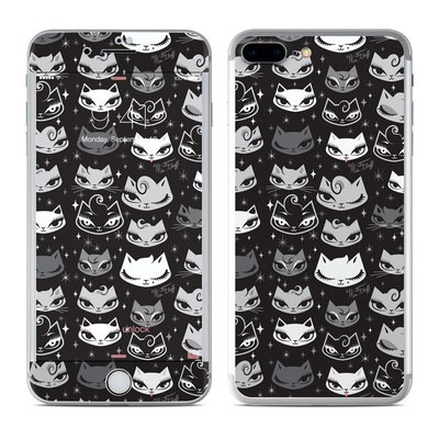 Apple iPhone 7 Plus Skin - Billy Cats