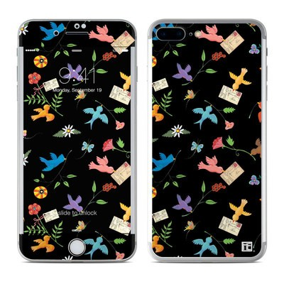 Apple iPhone 7 Plus Skin - Birds