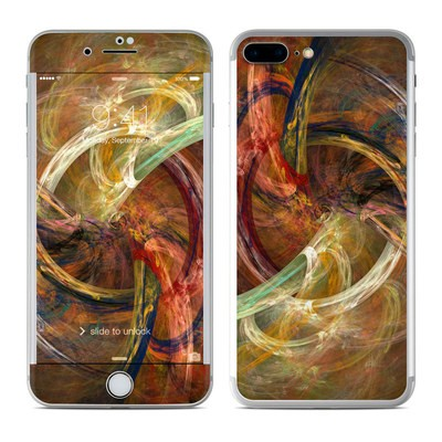 Apple iPhone 7 Plus Skin - Blagora