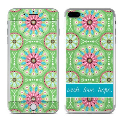 Apple iPhone 7 Plus Skin - Boho