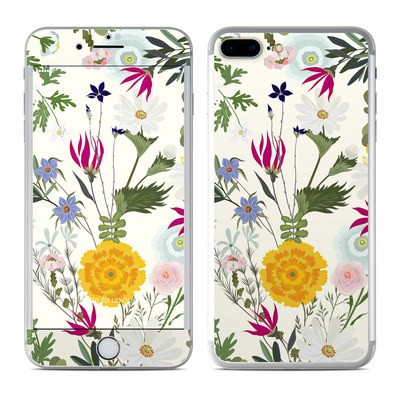 Apple iPhone 7 Plus Skin - Bretta