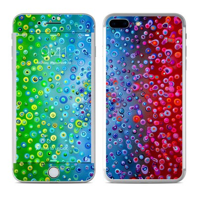 Apple iPhone 7 Plus Skin - Bubblicious