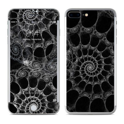 Apple iPhone 7 Plus Skin - Bicycle Chain
