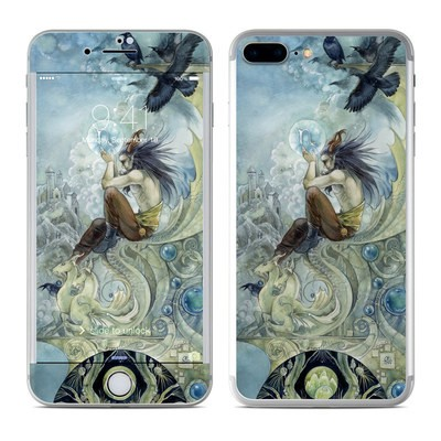 Apple iPhone 7 Plus Skin - Capricorn