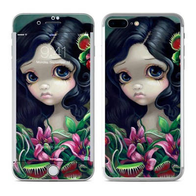 Apple iPhone 7 Plus Skin - Carnivorous Bouquet