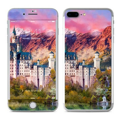 Apple iPhone 7 Plus Skin - Castle Majesty