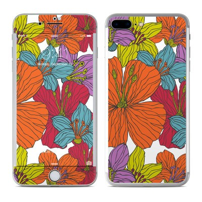 Apple iPhone 7 Plus Skin - Cayenas