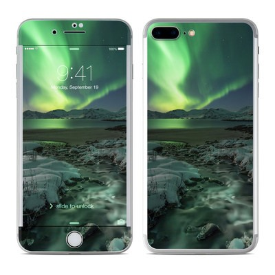 Apple iPhone 7 Plus Skin - Chasing Lights