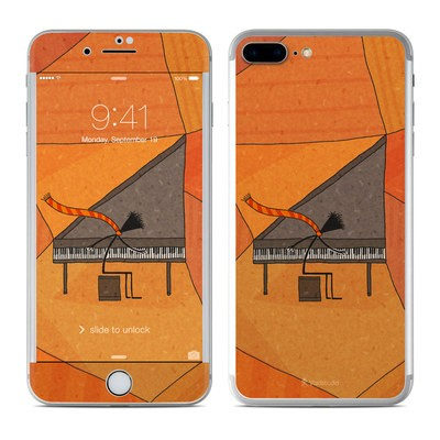 Apple iPhone 7 Plus Skin - Colin Huggins