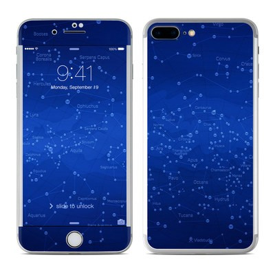 Apple iPhone 7 Plus Skin - Constellations