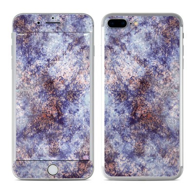 Apple iPhone 7 Plus Skin - Batik Crackle