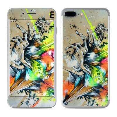 Apple iPhone 7 Plus Skin - Dance