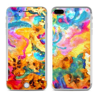 Apple iPhone 7 Plus Skin - Dawn Dance