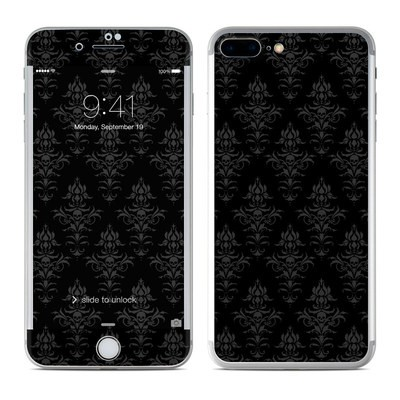 Apple iPhone 7 Plus Skin - Deadly Nightshade