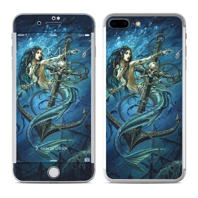Apple iPhone 7 Plus Skin - Death Tide