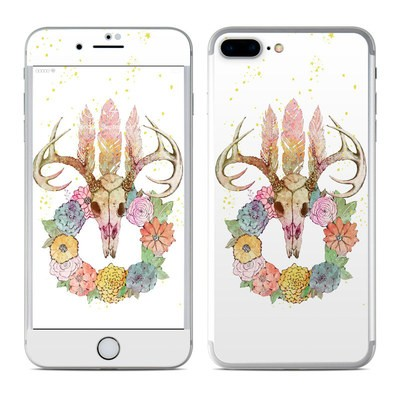 Apple iPhone 7 Plus Skin - Deer Skull