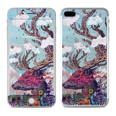 Apple iPhone 7 Plus Skin - Deer Spirit