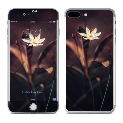 Apple iPhone 7 Plus Skin - Delicate Bloom