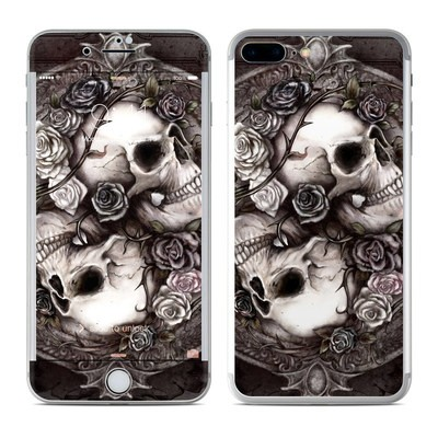 Apple iPhone 7 Plus Skin - Dioscuri