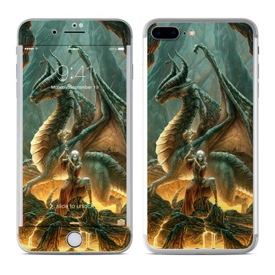 Apple iPhone 7 Plus Skin - Dragon Mage