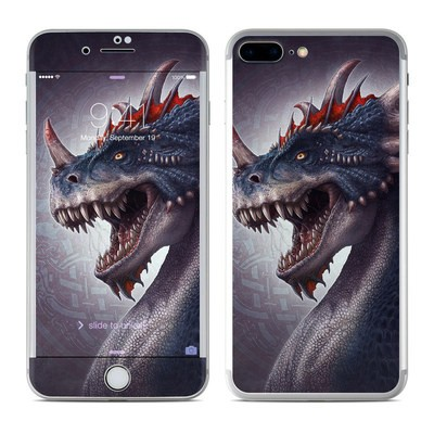 Apple iPhone 7 Plus Skin - Dracosaurus Rex