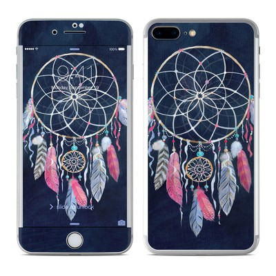 Apple iPhone 7 Plus Skin - Dreamcatcher