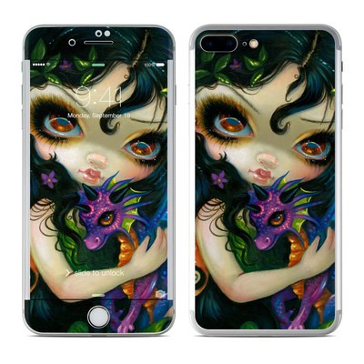 Apple iPhone 7 Plus Skin - Dragonling Child