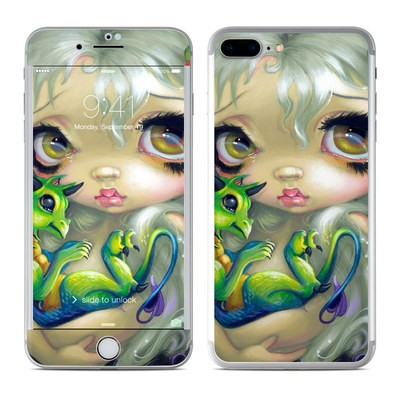 Apple iPhone 7 Plus Skin - Dragonling
