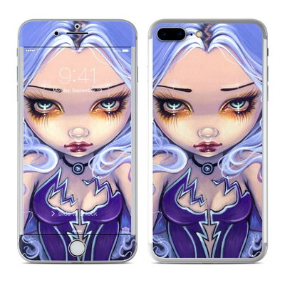 Apple iPhone 7 Plus Skin - Dress Storm
