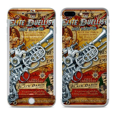 Apple iPhone 7 Plus Skin - The Duelist