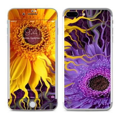 Apple iPhone 7 Plus Skin - Daisy Yin Daisy Yang