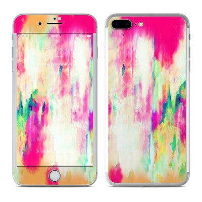 Apple iPhone 7 Plus Skin - Electric Haze