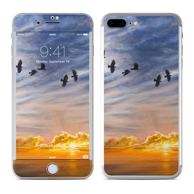 Apple iPhone 7 Plus Skin - Equinox