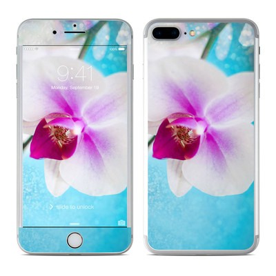 Apple iPhone 7 Plus Skin - Eva's Flower