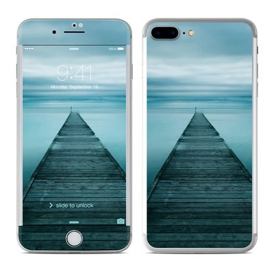 Apple iPhone 7 Plus Skin - Evening Stillness
