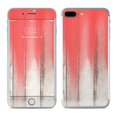 Apple iPhone 7 Plus Skin - Fading